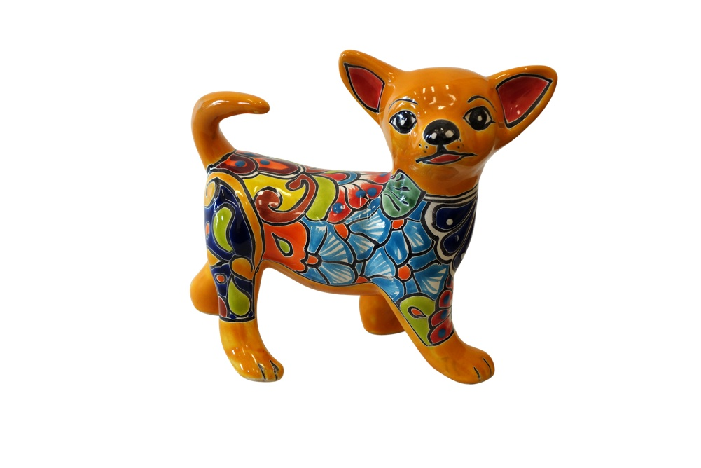 Talavera Animals