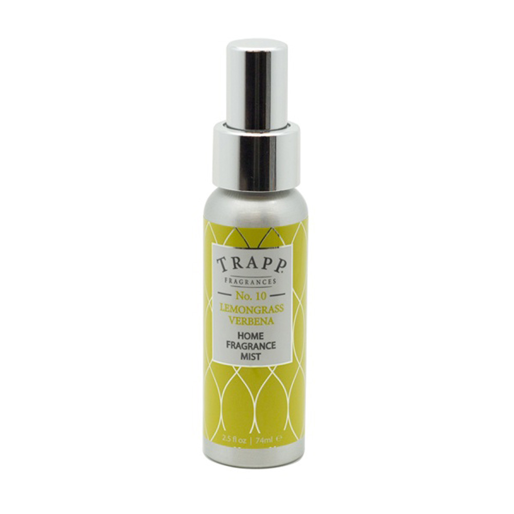 No. 10 Lemon grass Verbena 2.5 oz. Spray