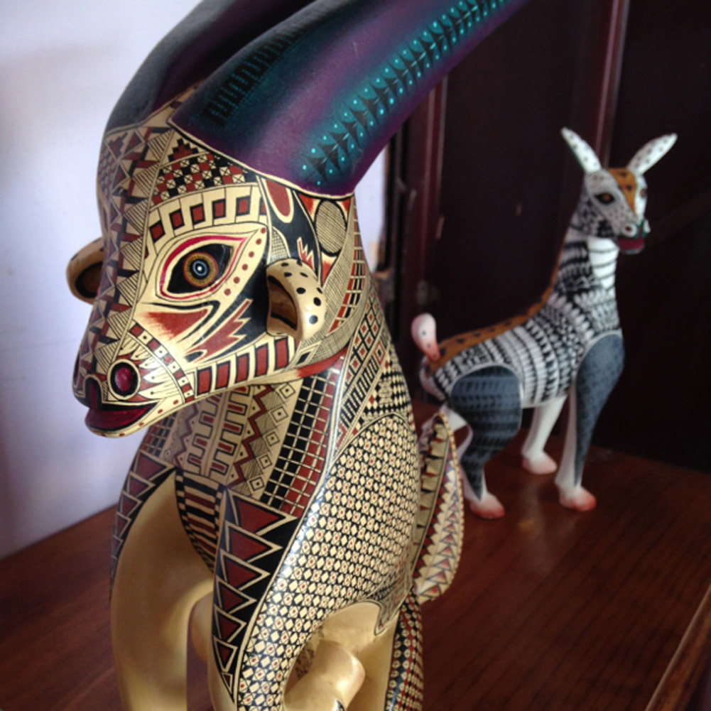 Alebrijes Collection