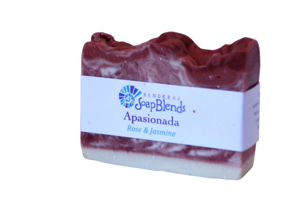 Apasionada Banderas SoapBlends from Mexico
