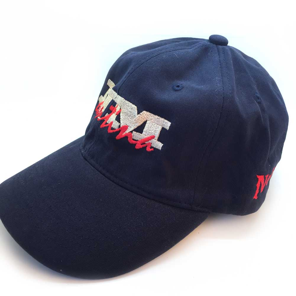 NM-Cantina B-Ball Cap NAVY