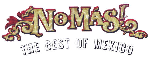 No Mas! - The Best of Mexico