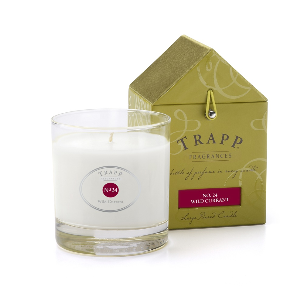 No. 24 Wild Currant 7 oz Candle