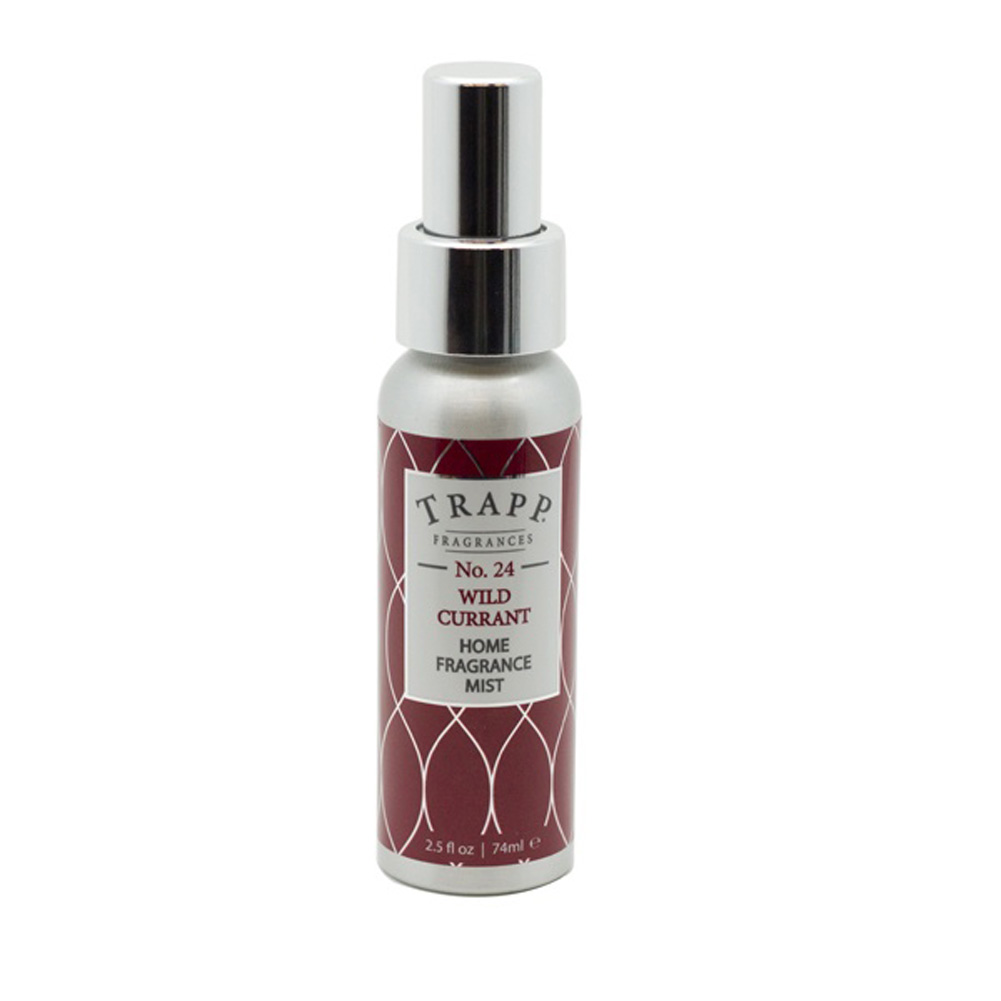 No. 24 Wild Currant 2.5 oz. Spray