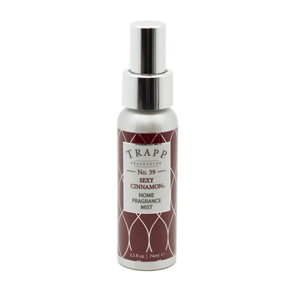 No. 39 Sexy Cinnamon  2.5 oz. Spray