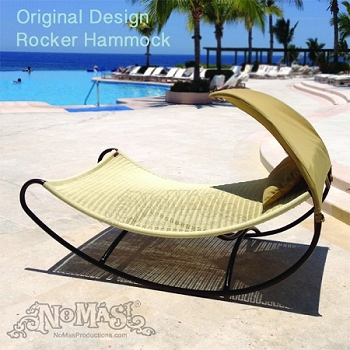 Rocker Hammock - Double
