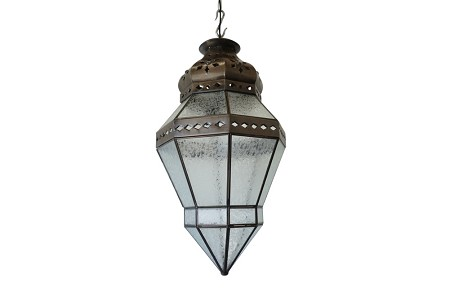 Frost White Color