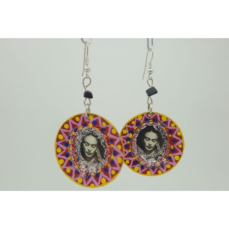 Aretes Decorativos