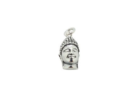 Sterling Silver Pendant 925