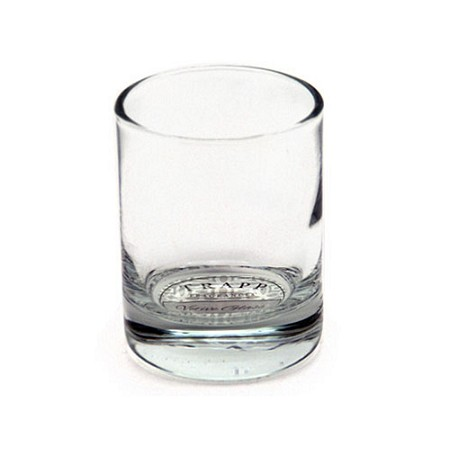 Trapp Glass Votive Holder